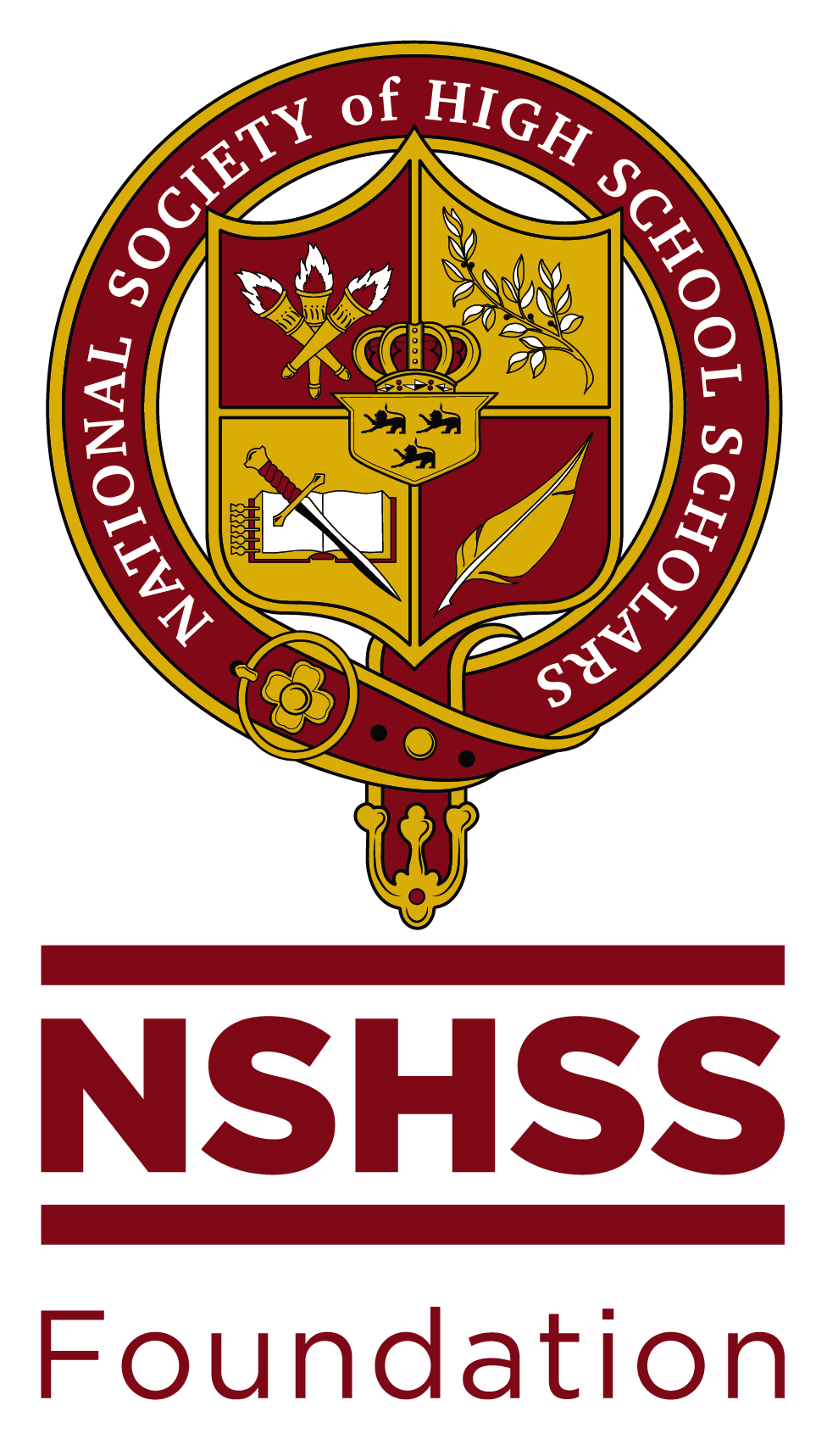 NSHSS Foundation Logo
